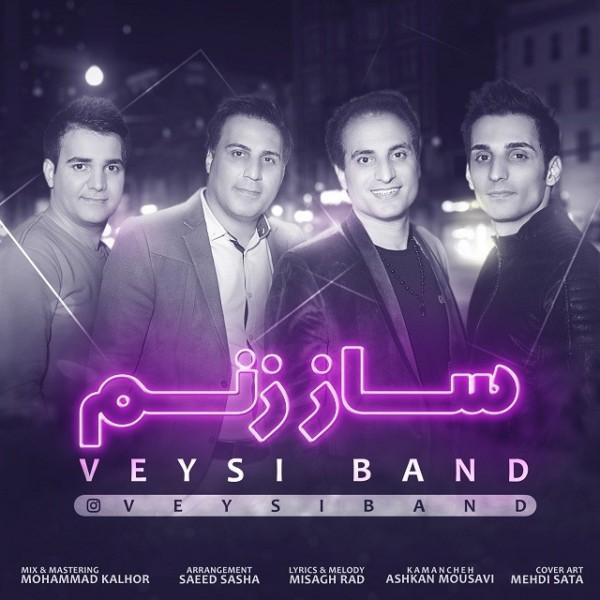 Veysi Band - Saz Zanam
