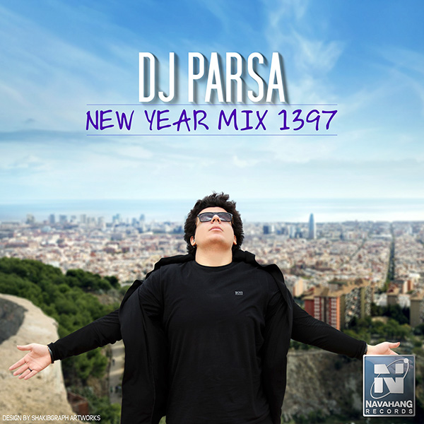DJ Parsa - New Year Mix (1397)