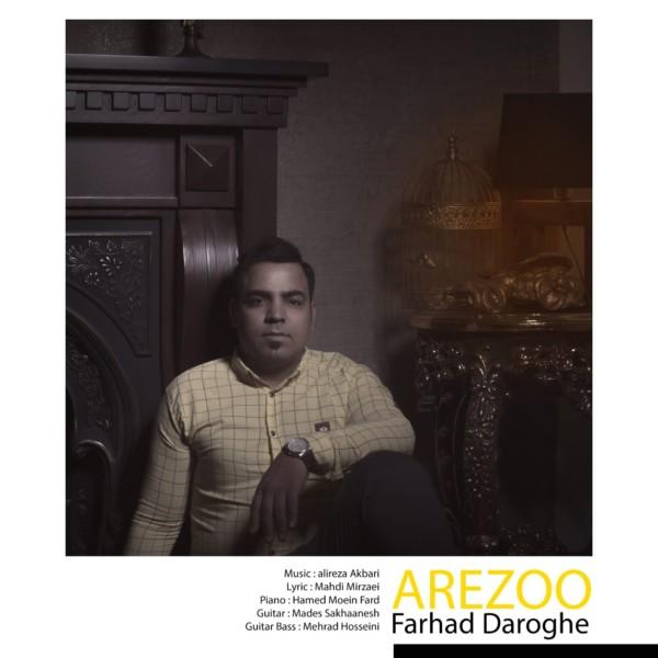 Farhad Daroghe - Arezoo