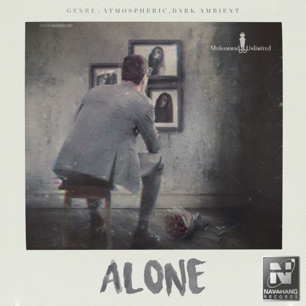 Mohammad Unlimited - Alone