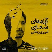Amin Yazdani – Unrealistic Dreams