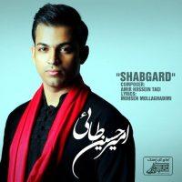Amir Hossein Taei – Shabgard