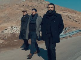 Emian Band – Rahaei