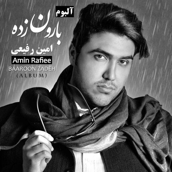 Amin Rafiee - Hayejan Zadeh