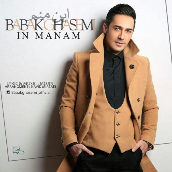 Babak Ghasemi - In Manam