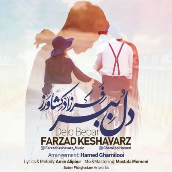 Farzad Keshavarz - Delo Bebar