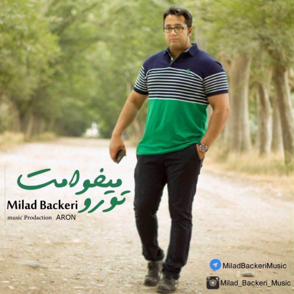 Milad Backeri - Toro Mikhamet