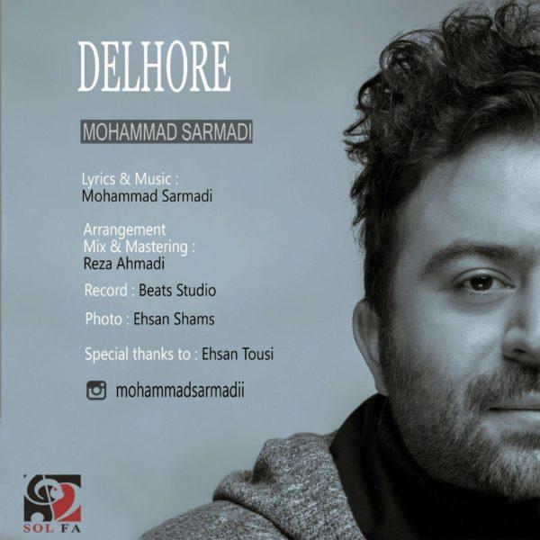 Mohammad Sarmadi - Delhore