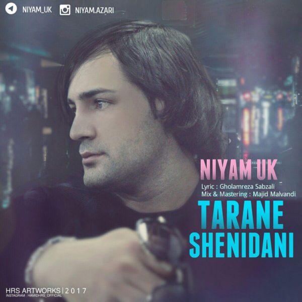 Niyam UK - Tarane Shenidani