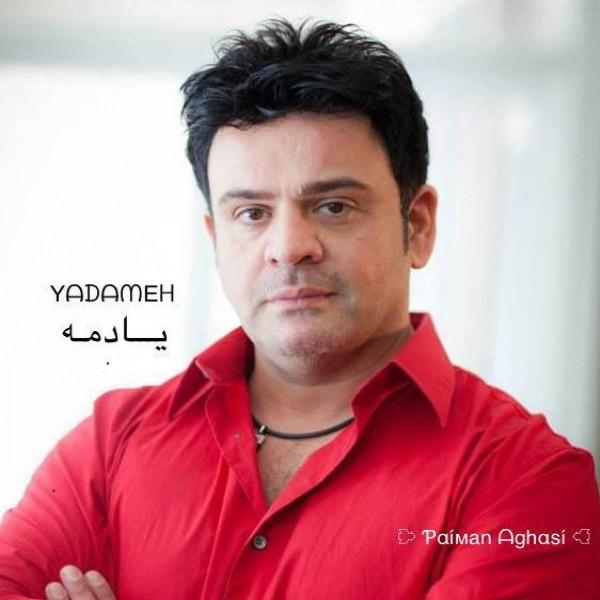 Paiman Aghasi - Yadameh