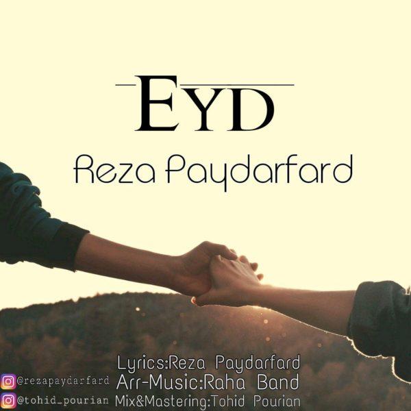 Reza Paydarfard - Eyd