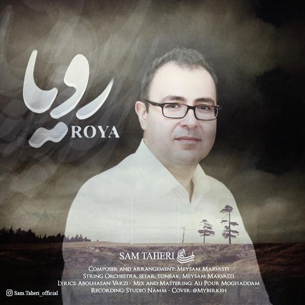 Sam Taheri - Roya