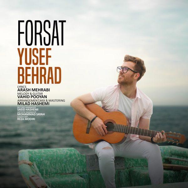 Yusef Behrad - Forsat