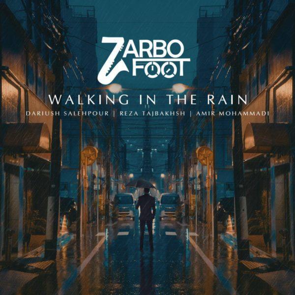 Zarbo Foot - Walking In The Rain