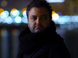 Mehdi Moghaddam – Khodahafez