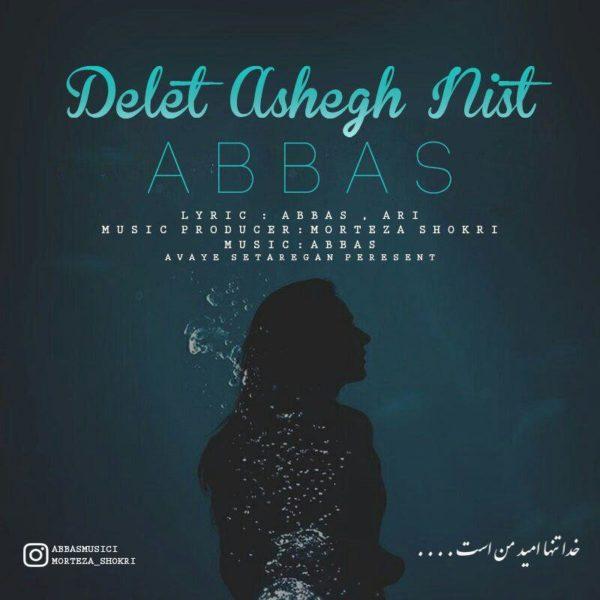 Abbas - Delet Ashegh Nist