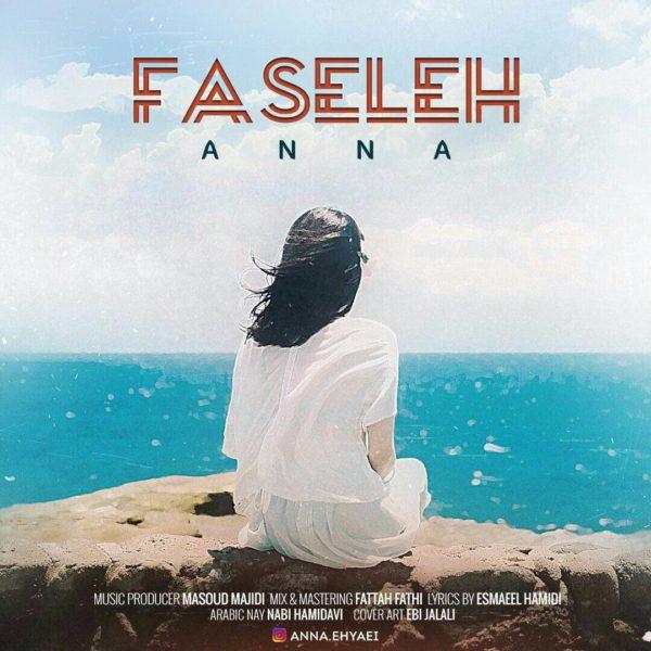 Anna - Fasele