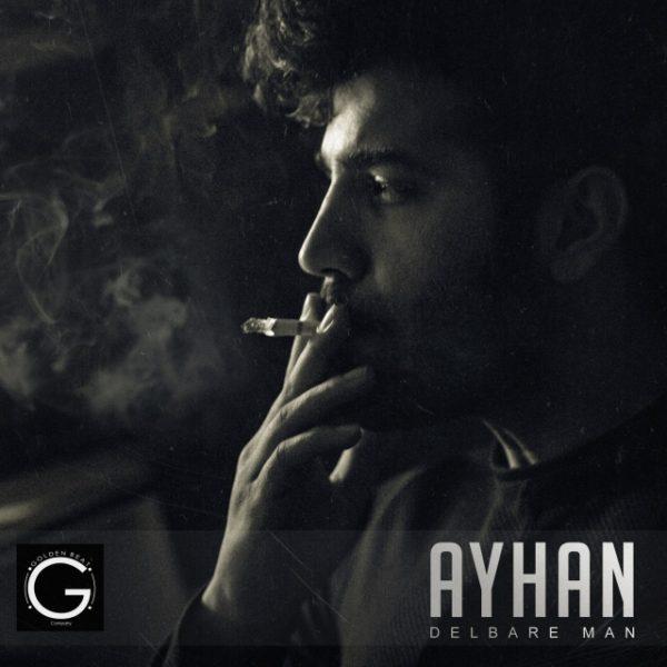 Ayhan - Delbare Man