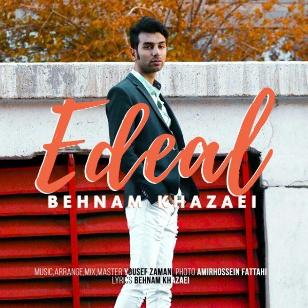 Behnam Khazaei - Edeal
