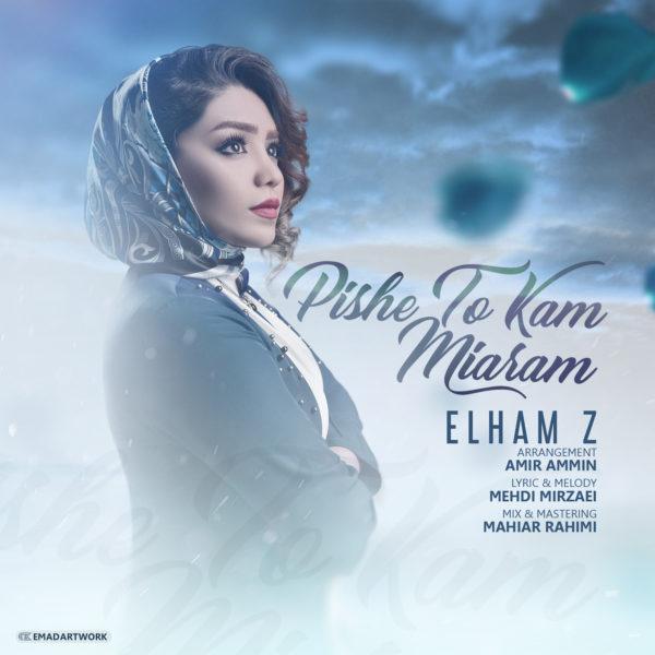 Elham Z - Pishe To Kam Miaram