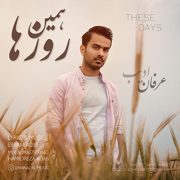 Erfan Adib - Hamin Rooza