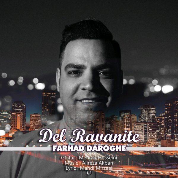 Farhad Daroghe - Del Ravanite