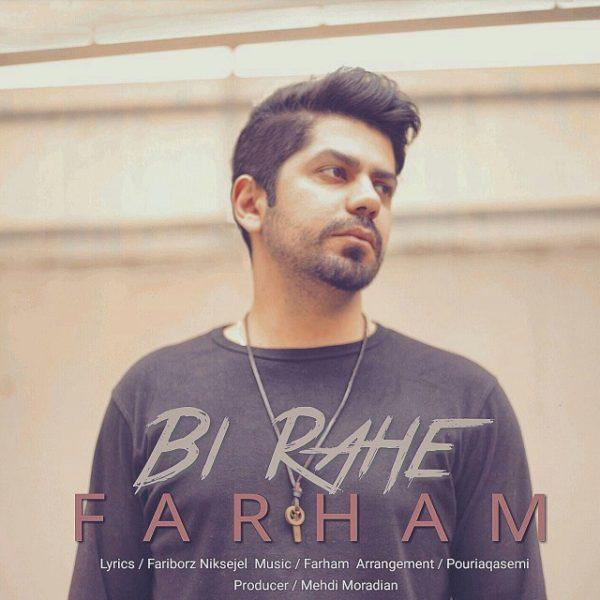 Farham - Bi Rahe