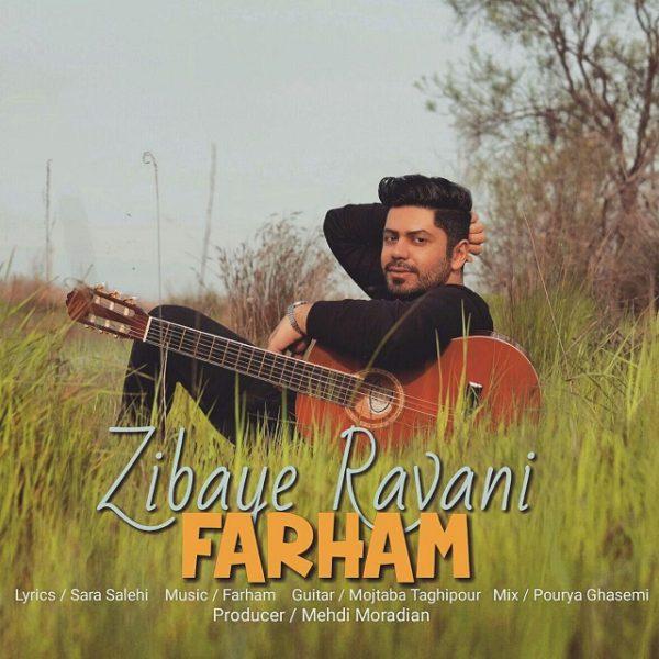 Farham - Zibaye Ravani