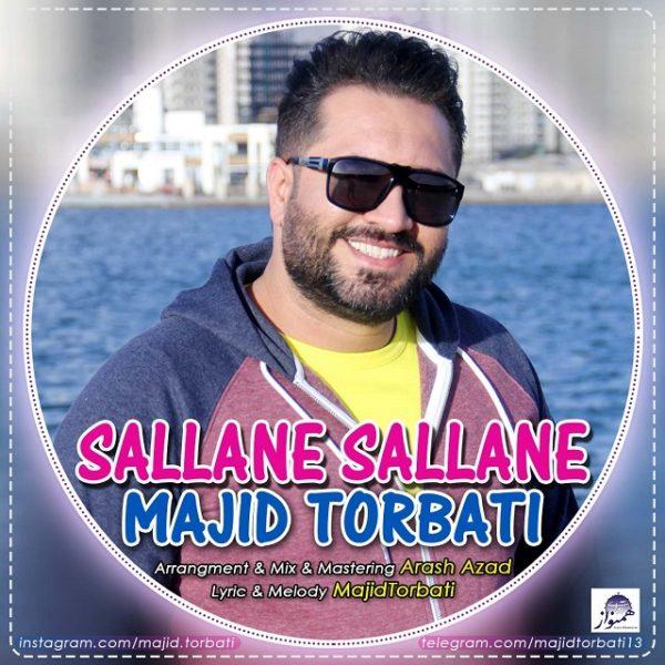 Majid Torbati - Sallane Sallane