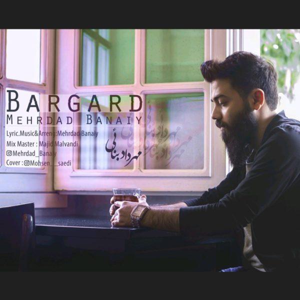 Mehrdad Banaiy - Bargard