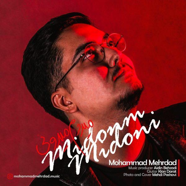 Mohammad Mehrdad - Midoonam Midooni
