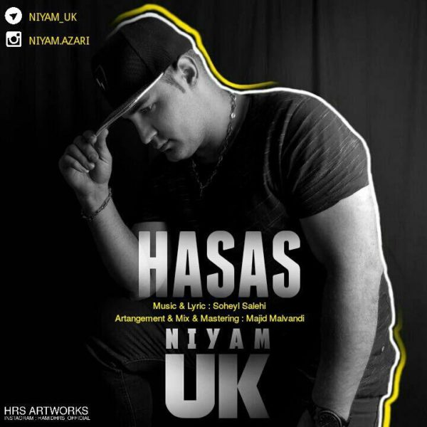 Niyam UK - Hasas