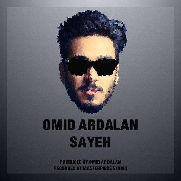 Omid Ardalan - Sayeh