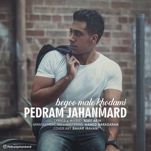 Pedram Jahanmard - Begoo Male Khodami