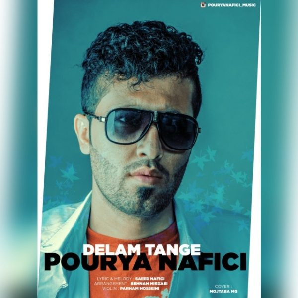 Pourya Nafici - Delam Tange