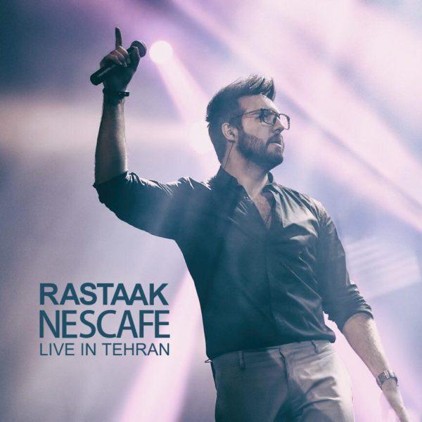 Rastaak - Nescafe (Live)
