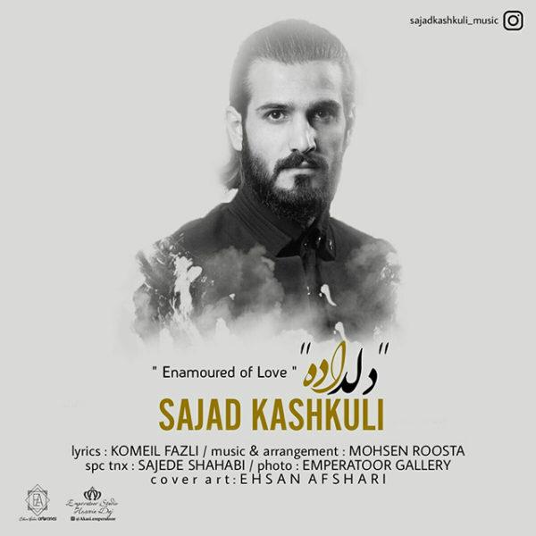 Sajjad Kashkooli - Deldade