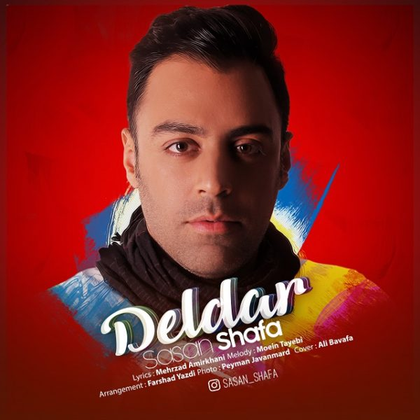 Sasan Shafa - Deldar
