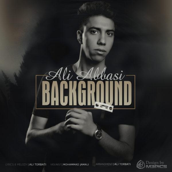 Ali Abbasi - Background