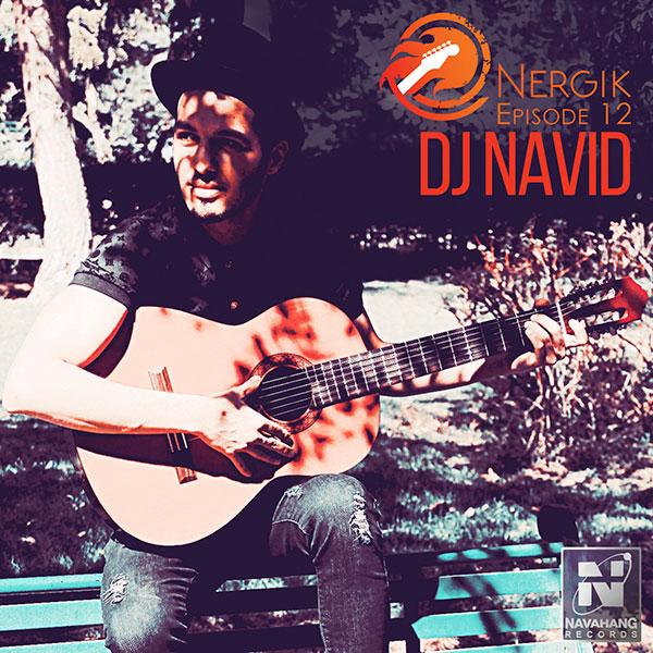 DJ Navid - Energik (Episode 12)