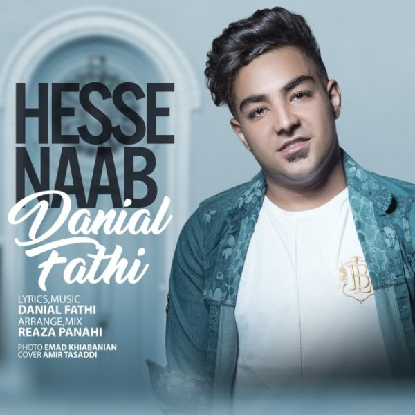 Danial Fathi - Hesse Naab