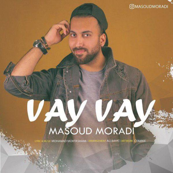 Masoud Moradi - Vay Vay