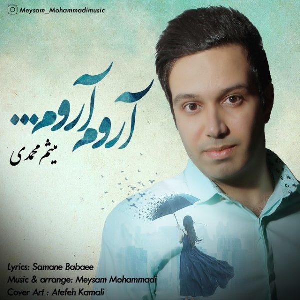 Meysam Mohammadi - Aroum Aroum