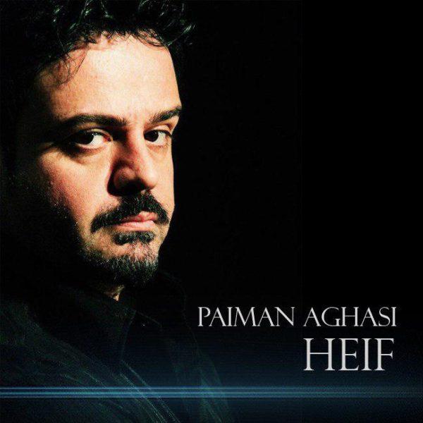 Paiman Aghasi - Heif