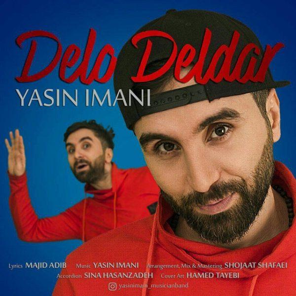 Yasin Imani - Delo Deldar