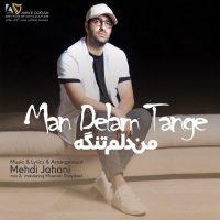 Mehdi Jahani – Man Delam Tange