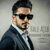 Mohammad Fakhim – Hale Ajib (Club Mix)