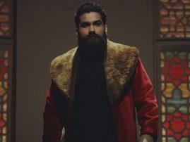Ali Zand Vakili – Sattar Khan
