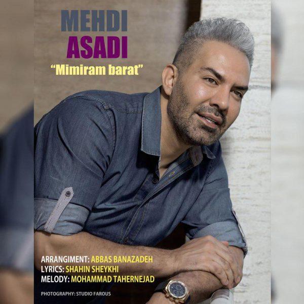 Mehdi Asadi - Mimiram Barat