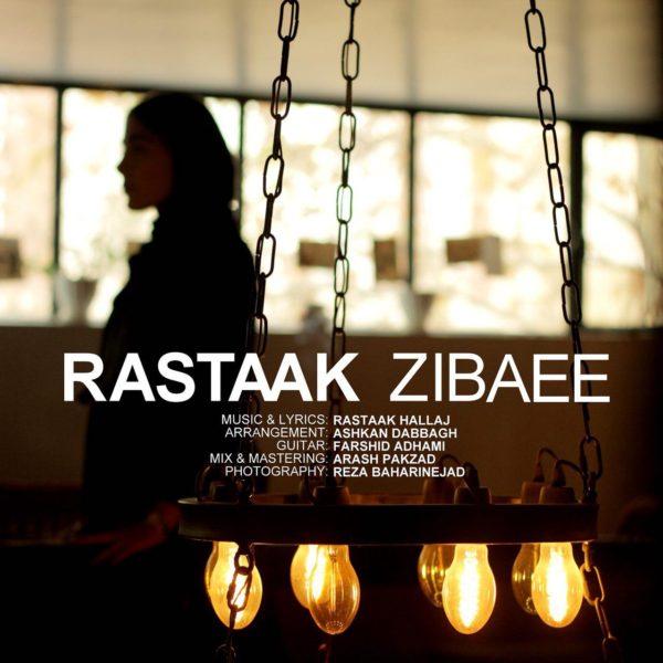 Rastaak - Zibaee